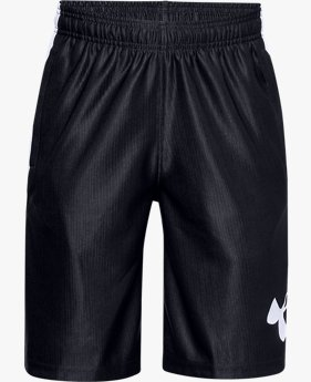 Boys' UA Perimeter Shorts